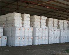 Cotton-ginning